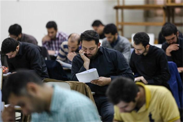 مشاور عالی سازمان سنجش: آمار اولیه و تمدیدهای دوباره فرصت ثبت نام در آزمون استخدامی  آموزش و پرورش، اعلام شد
