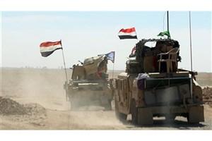 نیروهای عراقی محله البرید موصل را محاصره کردهاند
