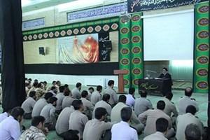 حجت الاسلام آل هاشم:نقش عقیدتی سیاسی در شکل گیری و اعتلای معنویت در ارتش بی بدیل است