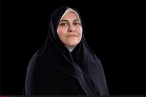 فاطمه سعیدی رئیس کمیته بازرسی انتخابات شوراهای استان تهران شد