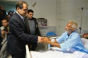 افتتاح بزرگترین مرکز دیالیز کشور در تبریز