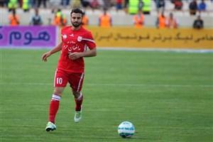 باشگاه الخور: ما با سروش قرارداد امضا کردیم