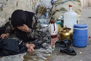 دولت دوازدهم باید تعریف جدیدی از سطح فقر مطلق ارائه کند