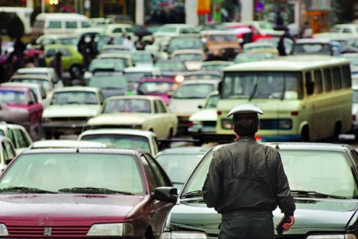 ترافیک شاهرود