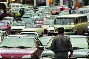 محدودیتهای ترافیکی فردا در تهران