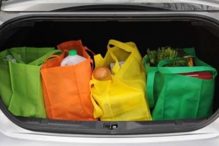 سوپرمارکت سبز