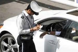30 هزار تومان جریمه برای تعقیب کردن خودروهای امدادی