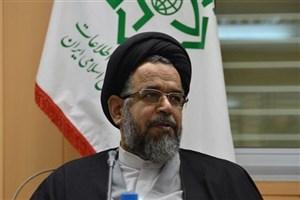 علوی: وزارت اطلاعات به هیچ جریان سیاسی وابسته نیست