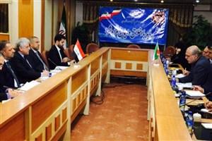معاون وزیر آموزش عالی عراق: از پیشرفت دانشگاه های ایران شگفت زده ایم