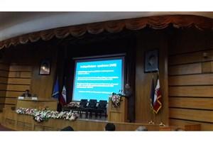 راه اندازی سامانه ملی ثبت بیماری های روماتولوژی