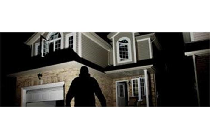 سرقت از خانه های چراغ خاموش