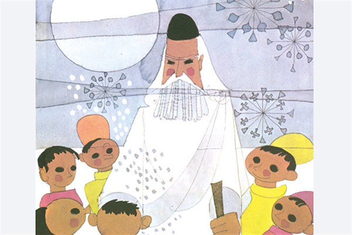 «بابابرفی» نوشته جبار باغچهبان انیمیشن میشود