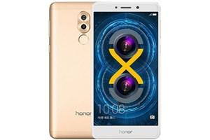 میانرده باکلاس؛ Honor 6X رسما معرفی شد