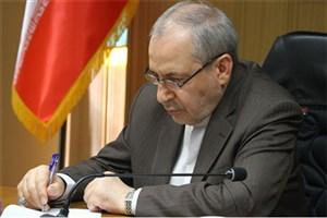 نامه فانی به رئیس جمهوری: آمادگی خود را برای عمل به هرگونه تصمیمی اعلام می کنم