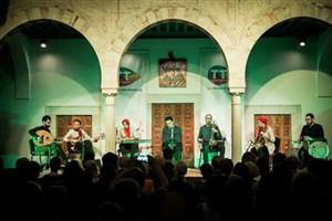 استقبال تونسی ها از موسیقی ایرانی