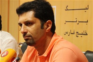 حسینی: به یاد ندارم آخرین شکست پرسپولیس چه زمانی بوده است