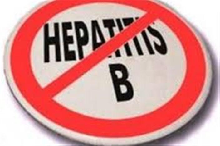 شیوع زیرپوستی هپاتیت