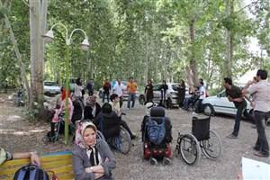 بیش از100 برنامه برای معلولان محله های مرکزی شهر تهران در حال اجراست