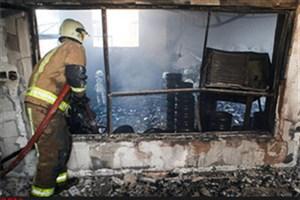 انفجار گاز در مجتمع مسکونی 3 مجروح بر جای گذاشت