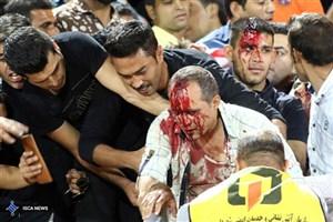 پرونده دیدار استقلال خوزستان و پرسپولیس به کمیته انضباطی ارسال شد
