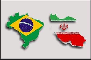 برگزاری کمیسیون مشترک ایران و برزیل تا اواخر آبانماه سال جاری
