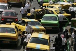 تاکسیهای گمشده پیدا میشوند!