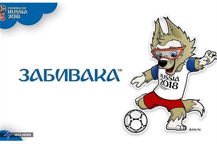 زابیواکا، سفیر روسیه در سراسر جهان