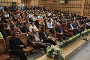 رییس واحد تاکستان: ضرورت توجه به سلامت دانشجویان، از اولویت های مهم دانشگاه آزاد اسلامی است