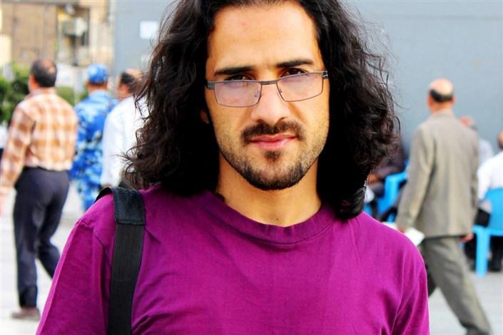 آسو محمدی