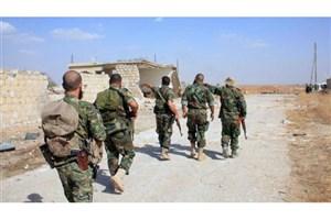 ارتش سوریه نیمی از شرق حلب را آزاد کرده است