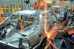 افزایش بیش از 30 درصدی تولید خودرو در کشور
