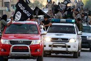 کشورهای عربی 60 هزار خودرو از شرکت تویوتا برای تروریست های داعش خریده اند