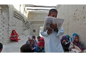 بررسی روند  بازسازی مدارس سیستان و بلوچستان