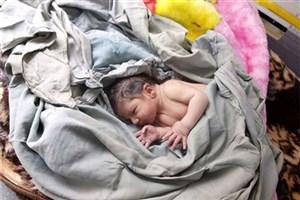 ازدیاد خرید نوزادبه علت شرایط سخت فرزند خواندگی