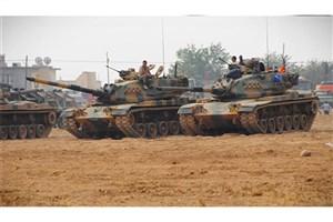 هلاکت بیش از 15 تروریست در حمله ارتش سوریه به لاذقیه