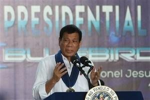 چین فیلیپین را به جنگ در دریای چین جنوبی تهدید کرده است