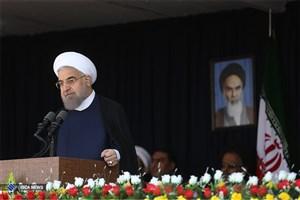 رییس جمهوری: اگر امام نبود متحجرین دانشگاه را هم نمی پذیرفتند