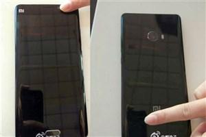 تصاویر منتسب به Mi Note 2 شیائومی بدون ماژول دوربین دوگانه فاش شدند