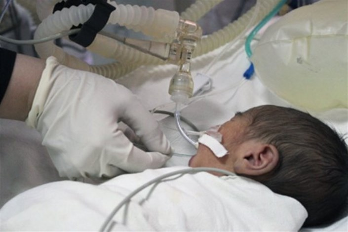 نجات نوزاد پس از اشتباه هولناک داروخانه