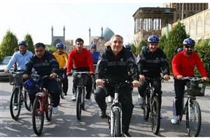 اراک نخستین شهر سهشنبههای بدون خودرو