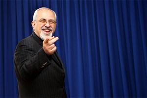 محبوب باشید و لبخند بزنید مثل دکتر ظریف.../شخصیت میلیوندلاری داشتهباشید