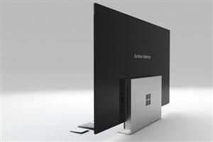 سرفیس استودیو مایکروسافت | Microsoft's Surface Studio