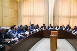 در جلسه فراکسیون ورزش مجلس شورای اسلامی با سلطانیفر چه گذشت؟