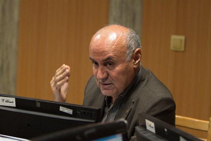 محمد شریفی مقدم