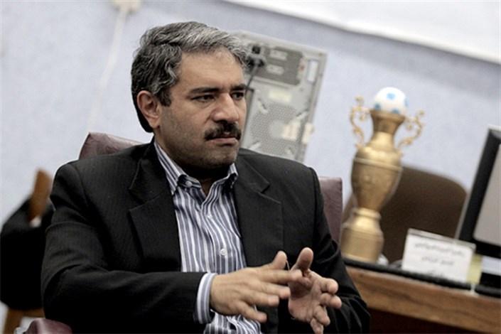 احمد رضا لاهیجان زاده