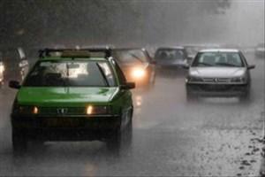 ورود دو موج بارشی به کشور از فردا/ هفته آینده هوا سرد می شود