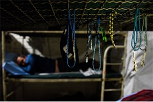 راهاندازی و تجهیز اتاق مادر و کودک در گرمخانهها