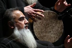 کامبیز گنجه ای: در موسیقی سنتی خواننده سالاری حاکم است
