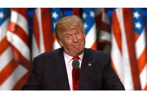 وبسایت دونالد ترامپ برای مدتی هک شد