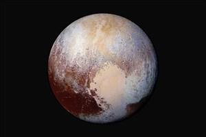 NASA Receives Latest Data on Pluto